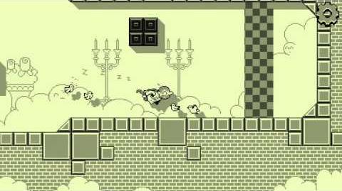8bit Doves Sweet Dreams level 3