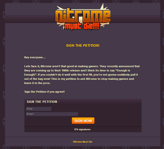 File:Nitrome Must Die website.png