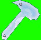 Ice hammar