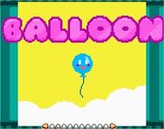 Balloon (Mega Mash)