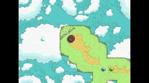 Nitrome Fluffball - level 16