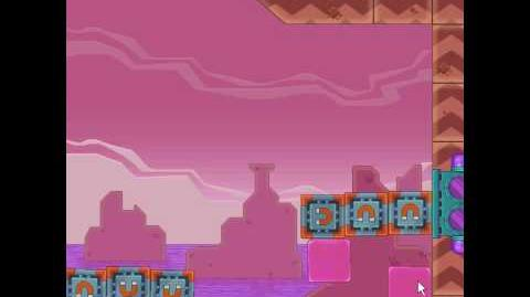 Nitrome - Power Up - Level 15