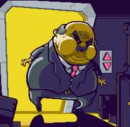 Nitrome Boss Elevator 2