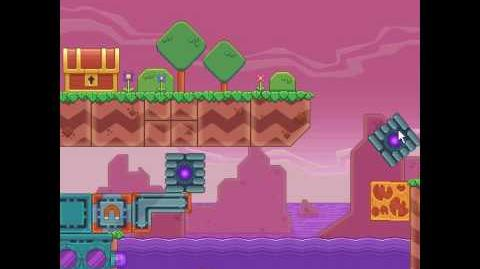 Nitrome - Power Up - Level 12