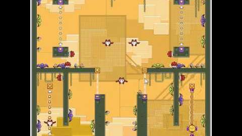 Plunger - level 16