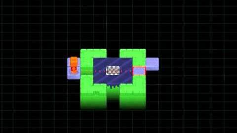 Magneboy - Level 37