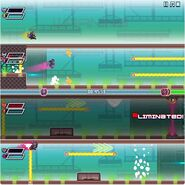 Rush glitch by megaphantaze-d61xpml