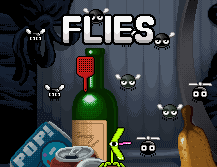 Flies Title
