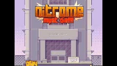 Nitrome Must Die - Music 1