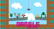 Dangle Dreams slider