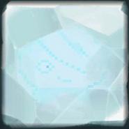 In ice 3