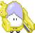 White Power suit