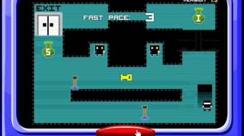 Agent Turnright complete level walkthrough and ending