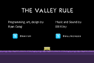 Thevalleyrule-ending