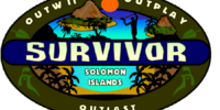 Survivor: Solomon Islands