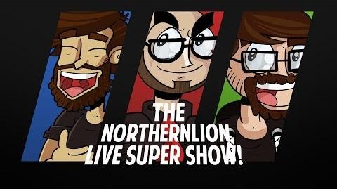 The Northernlion Live Super Show! November 13th, 2013 (1 2)-0