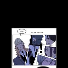 The quartet wonder what is distressing <a href=
