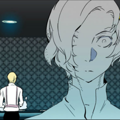 Rael after seeing Seira take care of Shinwoo.