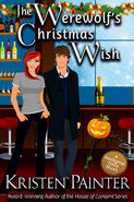 The Werewolf Christmas Wish