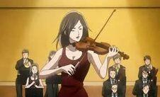 Miki concerto