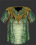 Reptilian Breastplate