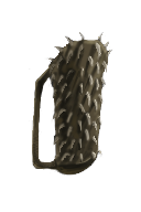 Item Sharp Toothed Quiver
