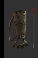 Item Mare Catcher Quiver