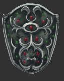 Dragonsteel Shield of the Fallen
