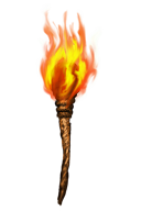 Item Dungeon Torch