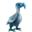 Bluebeak Penguin