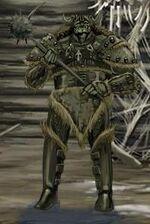 Legionary Orc