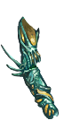 Hellspike Arm