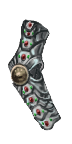 Ruby Dragonsteel Sleeve