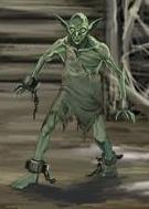 Goblin Escapee