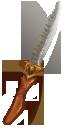 Item Scaling Knife