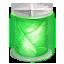 Emerald Spider Thread