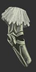 Angelic Arm of Life