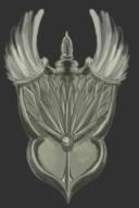 Angel Wing Shield