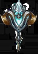 Hammer of the Unforgiving