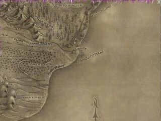 Abandoned Docks-Map