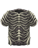 Breastplate of Living Ribs