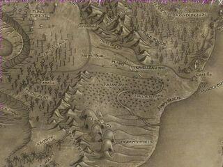 Grasslands-Map
