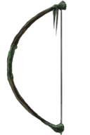 Rotten Wood Bow