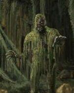 Moss Mummy