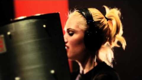 No Doubt - In The Studio (Webisode 1)