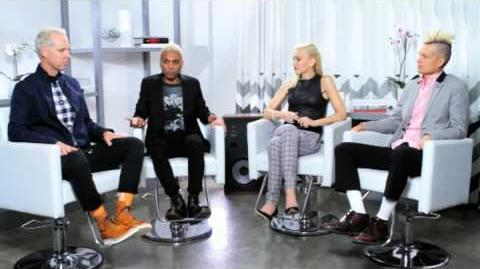 No Doubt Interview zum Album EPK