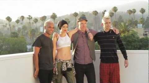 No Doubt - Webisode 7 First Promo Shoot
