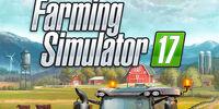 Farming Simulator 17 No Hud