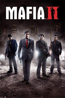 File:Mafia II Boxart.jpg