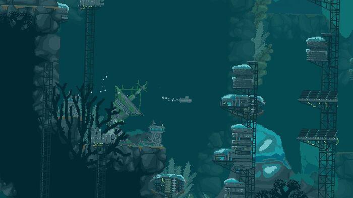 Aquatic Adventure of the Last Human No Hud